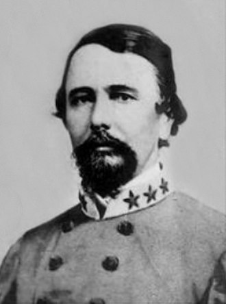 James Chesnut Jr. - Col. James Chesnut, c. 1862
