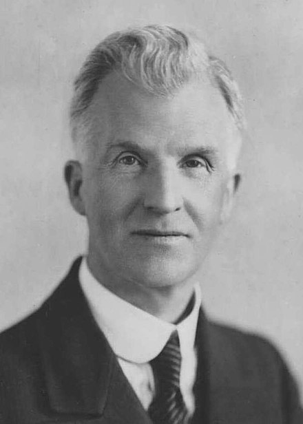 Scullin as Opposition leader in 1932. James H. Scullin.jpg