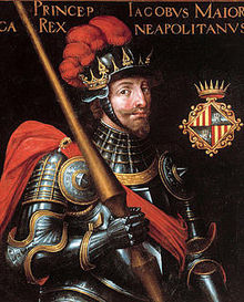 Image illustrative de l'article Jacques IV de Majorque
