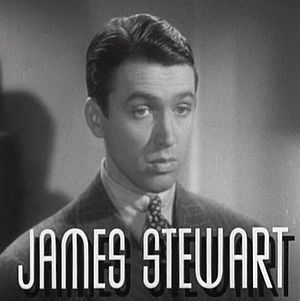 James Stewart - After the Thin Man (1936)