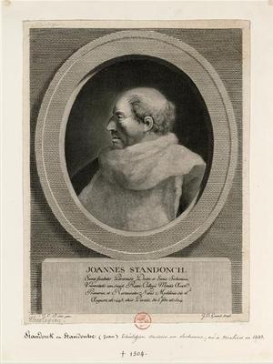 Jan Standonck - Image: Jan Standonck (1453 1504)