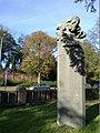 Jan Toorop Monument, The Hague 06.jpg
