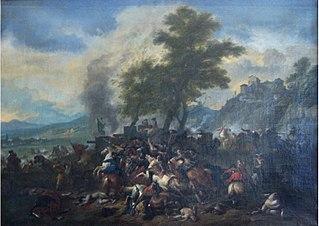 Prins Eugens slag ved Schellenberg