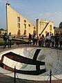 Jantar Mantar, Jaipur (36913365150).jpg