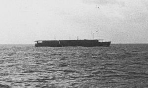 Japanese escort carrier Unyo in 1943.jpg