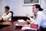 Japanese instructors acquire new insight about Marine operations 160509-M-VF398-015.jpg