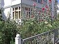 Jardin devant la maison à Ahlbeck.JPG