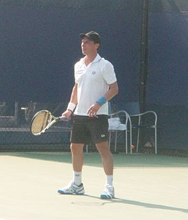 Jean-René Lisnard French-Monegasque tennis player