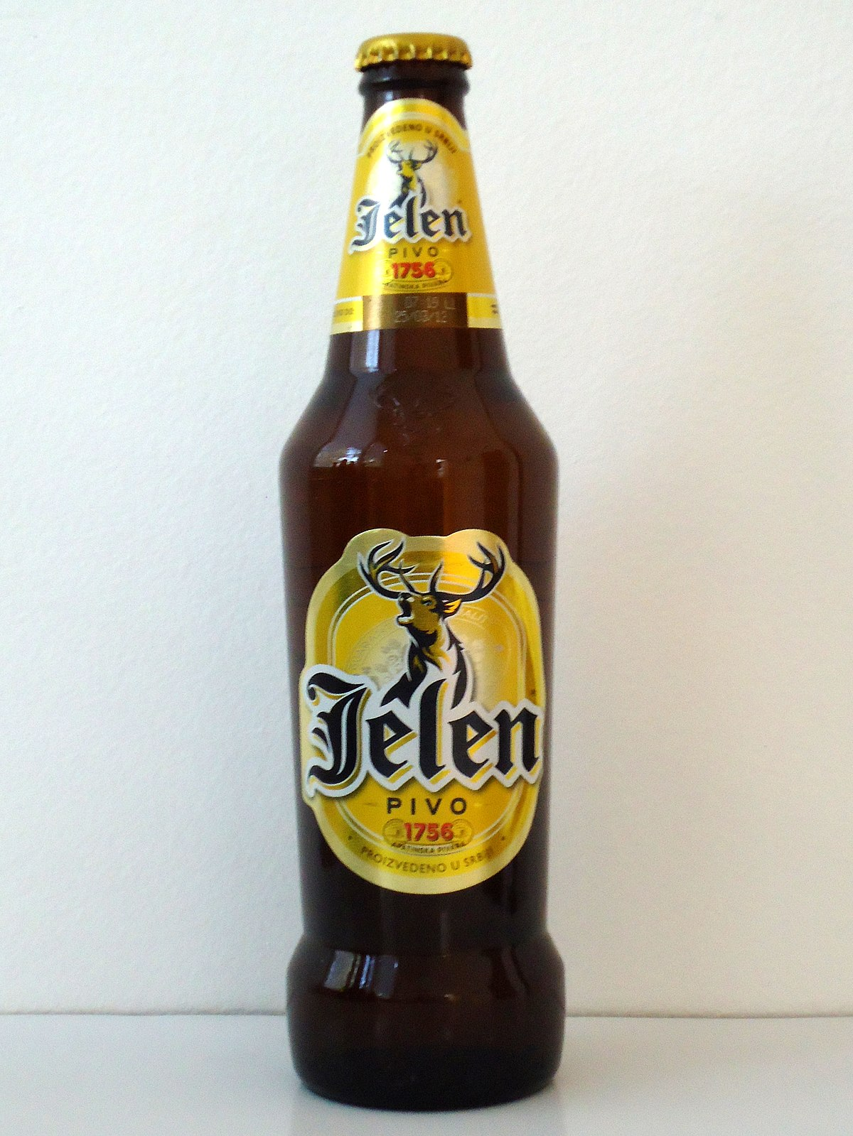 Jelen Pivo Wikipedia