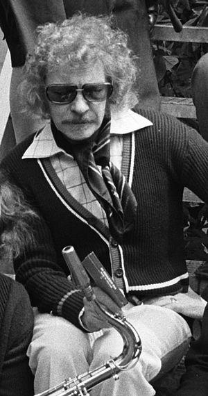 Jerry van Rooyen - Jerry van Rooyen (1975)