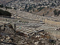 Jerusalem Jewish cemetery - Mount of Olives (6036445288).jpg