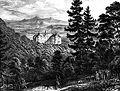 Jezeří rytina 1830.jpg