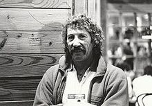 IMG JIM BRIDWELL, American Rock Climber and Mountaineer,