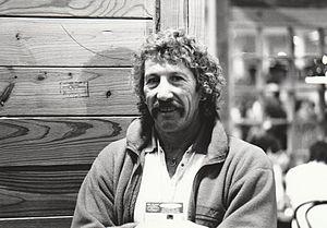 Jim Bridwell - Jim Bridwell in Salt Lake City, circa 1990
