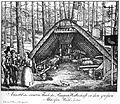 Johann Georg Bayer Raupenwirtschaft im Altdorfer Wald innen 1840.jpg