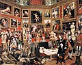 Johann Zoffany - The Tribuna of the Uffizi - WGA26000.jpg