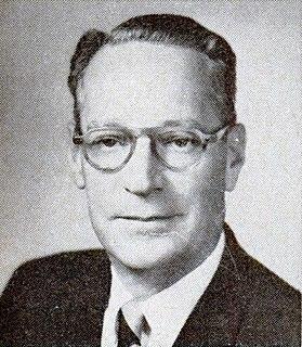 John B. Bennett