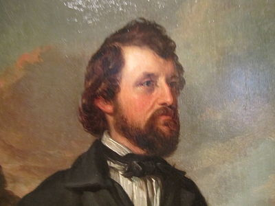 John C. Fremont at National Portrait Gallery IMG 4410.JPG