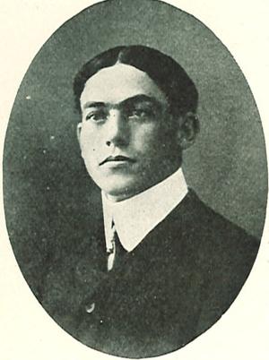 John Chalmers - Chalmers from 1905 Hawkeye