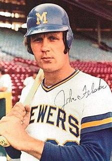 John Felske American baseball player and coach