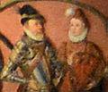 John Frederick and his wife.jpg