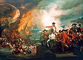 John Singleton Copley - Defeat of the Floating Batteries at Gibraltar, 1783.jpg