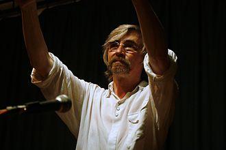 John Tams - Image: John Tams 2008