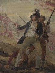 Lieutenant Thomas Grosvenor (1744-1825) and His NegroServant
