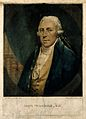 John Wasdale. Coloured mezzotint by E. Bell, 1797, after S. Wellcome V0006155.jpg