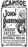 John barrymore in the lotus eater ad.png