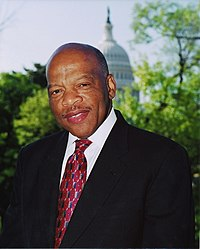John Lewis (U.S. politician)