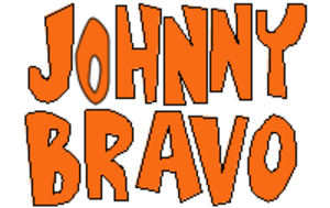Johnny Bravo - Image: Johnny Bravo logo