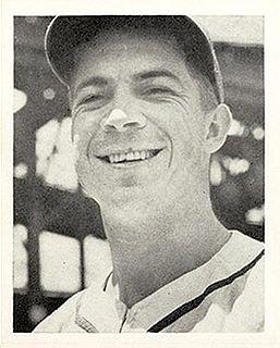 Johnny Hopp American baseball player