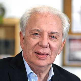 Jorge Altamira Argentine activist and politician leading the Workers Party in Argentina