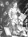Josefa de Óbidos - Insígnia da Universidade de Coimbra.jpg