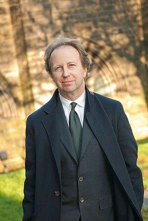 Joseph Koerner - Image: Joseph Koerner