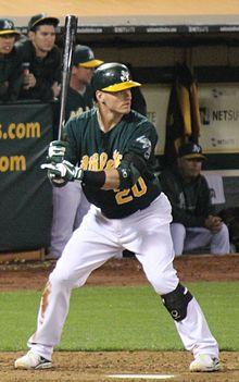 Josh Donaldson - Wikipedia