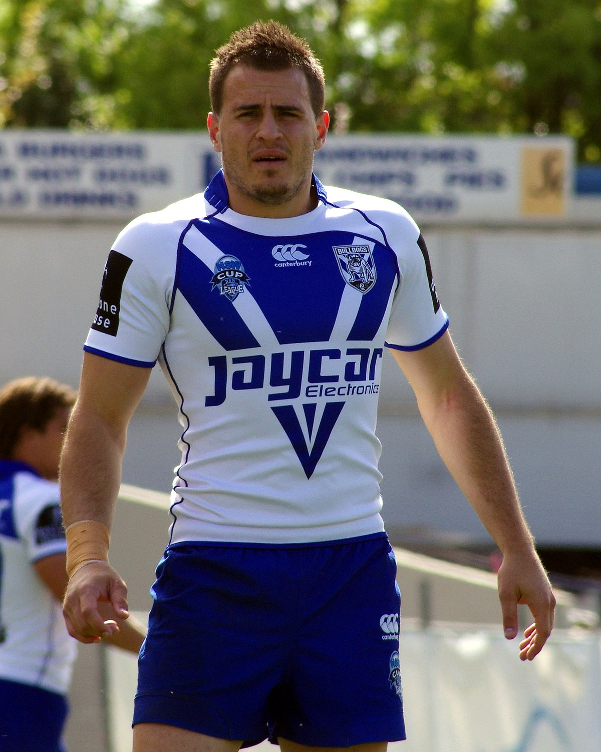 Josh Reynolds - Wikipedia