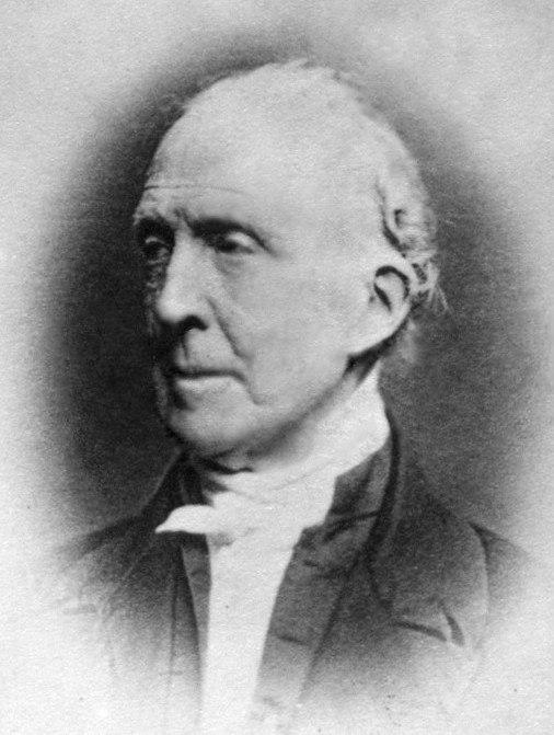 Josiah Quincy