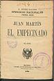 Juan Martín El Empecinado 1908 Pérez Galdós.jpg
