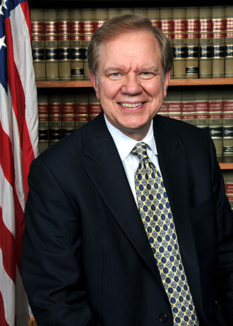 Thomas L. Ambro - Image: Judge Thomas L. Ambro