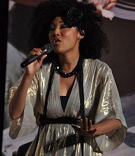 Judith Hill American singer-songwriter