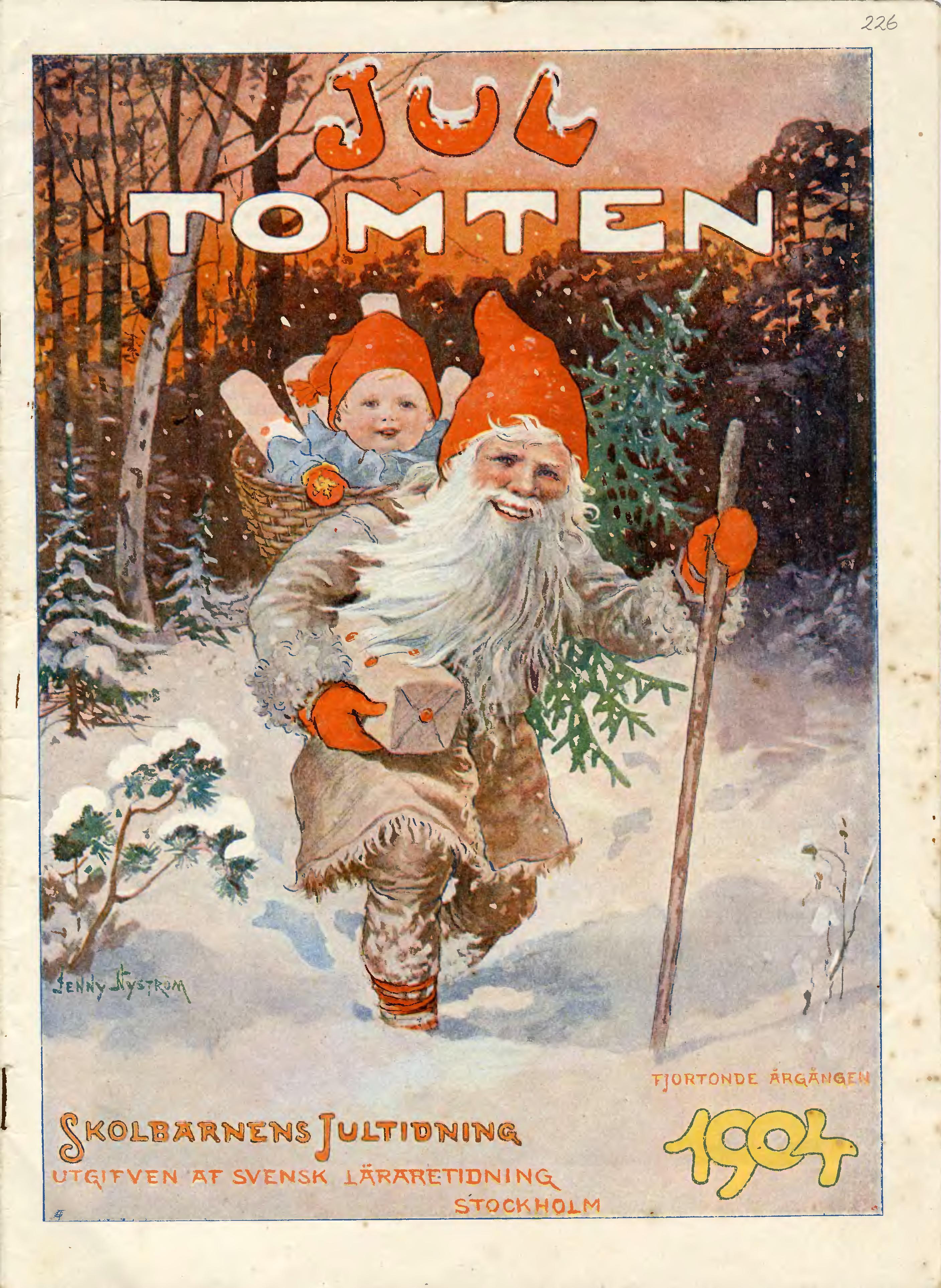 File:Jultomten1904.djvu - Wikimedia Commons