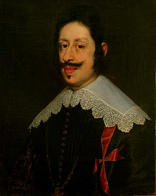 Justus Sustermans - Portrait of F. Medici.jpg