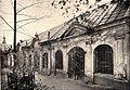 Königsberg, Türen und Fenster der Erbbegräbnisse.jpg