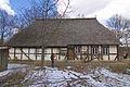 Kötnerhaus von 1750 aus Bahnsen im Museumsdorf Hösseringen (Suderburg) IMG 5727.jpg