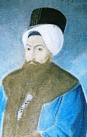 Küçük Hüseyin Pasha - Küçük Hüseyin Paşa