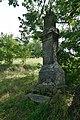 Kříž za obcí, Brodek u Konice.jpg
