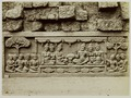 KITLV - 28000 - Kassian Céphas - Relief of the hidden base of Borobudur.tif