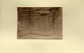 KITLV 1405937 - Isidore van Kinsbergen - Relief on the first gallery at the front of Panataran in Kediri - Around 1867-021915-1867-06.tif
